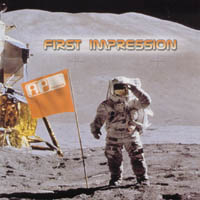 V.A | First Impression (cd)