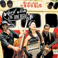 April Mae & the June Bugs | Boogie!