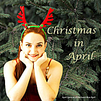 April Spencer | Christmas in April