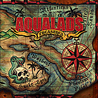 Aqualads | Treasures