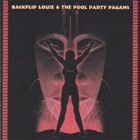 aqua velvets | backflip louie and the pool party pagans