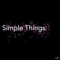 A.R. | Simple Things