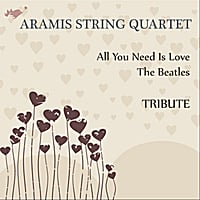 Aramis String Quartet | All You Need Is Love