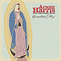 Arann Harris and the Farm Band | Consolation Prize