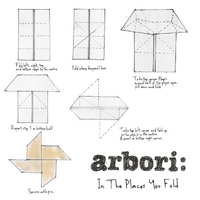 Arbori: | In the Places You Fold