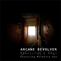 Arcane Revolver | Beautiful & Evil