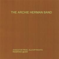 The Archie Herman Band | The Archie Herman Band