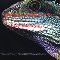The Archie Herman Band | Space Music, Vol. 2