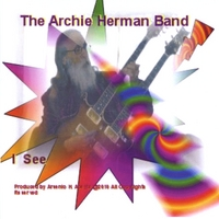The Archie Herman Band | I See