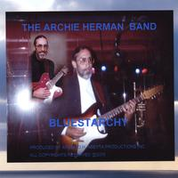 The Archie Herman Band | Bluestarchy
