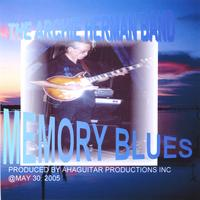 The Archie Herman Band | Memory Blues