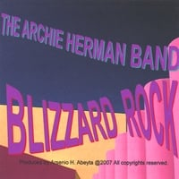 The Archie Herman Band | Blizzard Rock