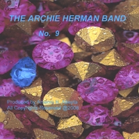 The Archie Herman Band | No. 9