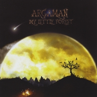 Argaman | My Little Forest