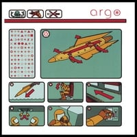 ARGO | Attack of The Firebots