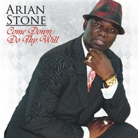 Arian Stone | Come Down Do Thy Will