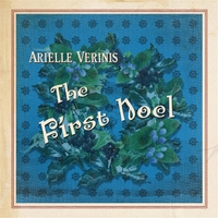 Arielle Verinis | The First Noel