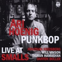 Ari Hoenig | Punk Bop Live at Smalls