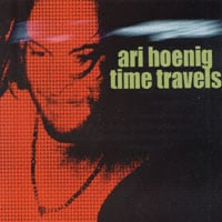 Ari Hoenig | Time Travels