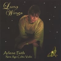 Arlene Faith | Luna Wings