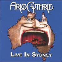 Arlo Guthrie | Live In Sydney