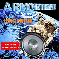 Armortron | Space Walk