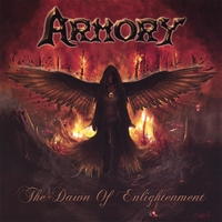 Armory | The Dawn Of Enlightenment (LP - released December 28, 2007)