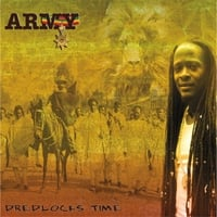 Army | Dredlocks Time