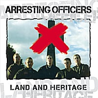 Arresting Officers | Land and Heritage