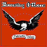 Arresting Officers | Patriotic Voice