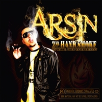 ARSIN | 2nd Hand Smoke
