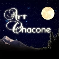 Art Chacone | Christmas Time Is Here