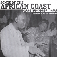 Howard Hayes & The Greenwood Singers | Songs of the African Coast: Cafe Music of Liberia