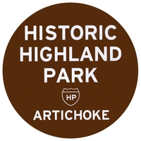 Artichoke | Historic Highland Park