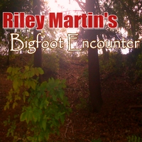 ArtistFirst Radio | Riley Martin's Bigfoot Encounter