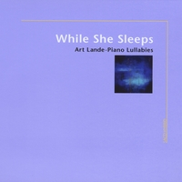 Art Lande | While She Sleeps
