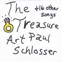 Art Paul Schlosser | The Treasure