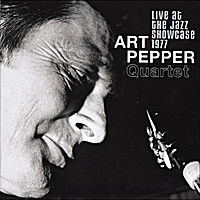 Art Pepper | Art Pepper: Jazz Showcase, Chicago