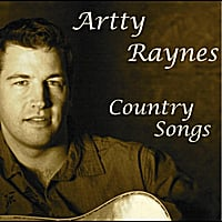 Artty Raynes | Country Songs