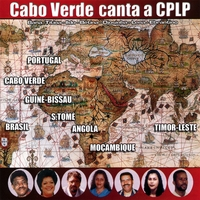Various | Cape Vert sings the CPLP