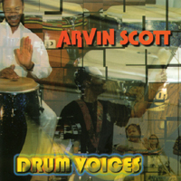 Arvin Scott | Drum Voices