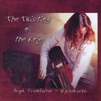 Aryeh Frankfurter with guest Lisa Lynne | The Twisting of the Rope