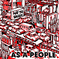 As A People | Way To Work