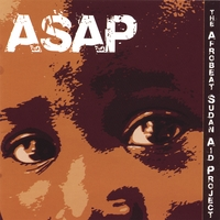Various Artists | ASAP: The Afrobeat Sudan Aid Project