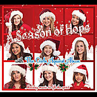 Various Artists | A Season Of Hope With The Girls Against Abuse