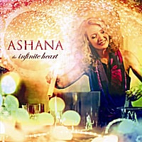 Ashana | The Infinite Heart