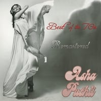 Asha Puthli | Best of the 70s Remastered