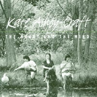 Kate Ashby-Craft | The Heart and The Mind