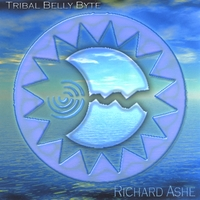 Richard Ashe | Tribal Belly Byte