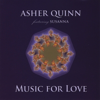 Asher Quinn | Music for Love